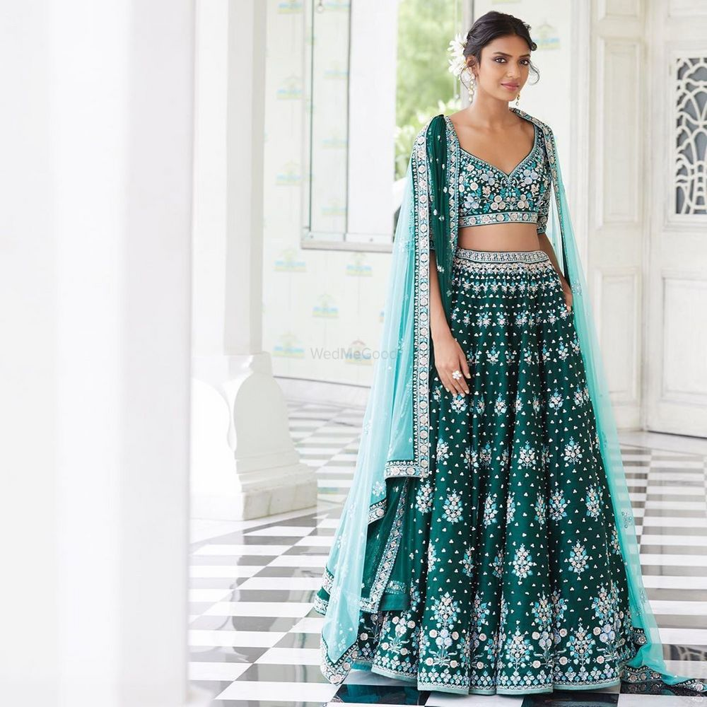 Photo From Recent Pictures - By Anita Dongre