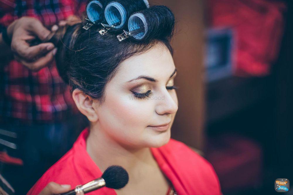 Photo From Ragini Kalra- Canada  - By Priyanka Gogia Makeup