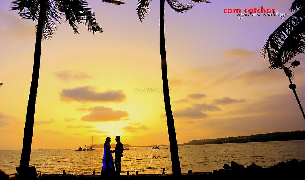 Photo From Couple Shoot - By Cam Catches
