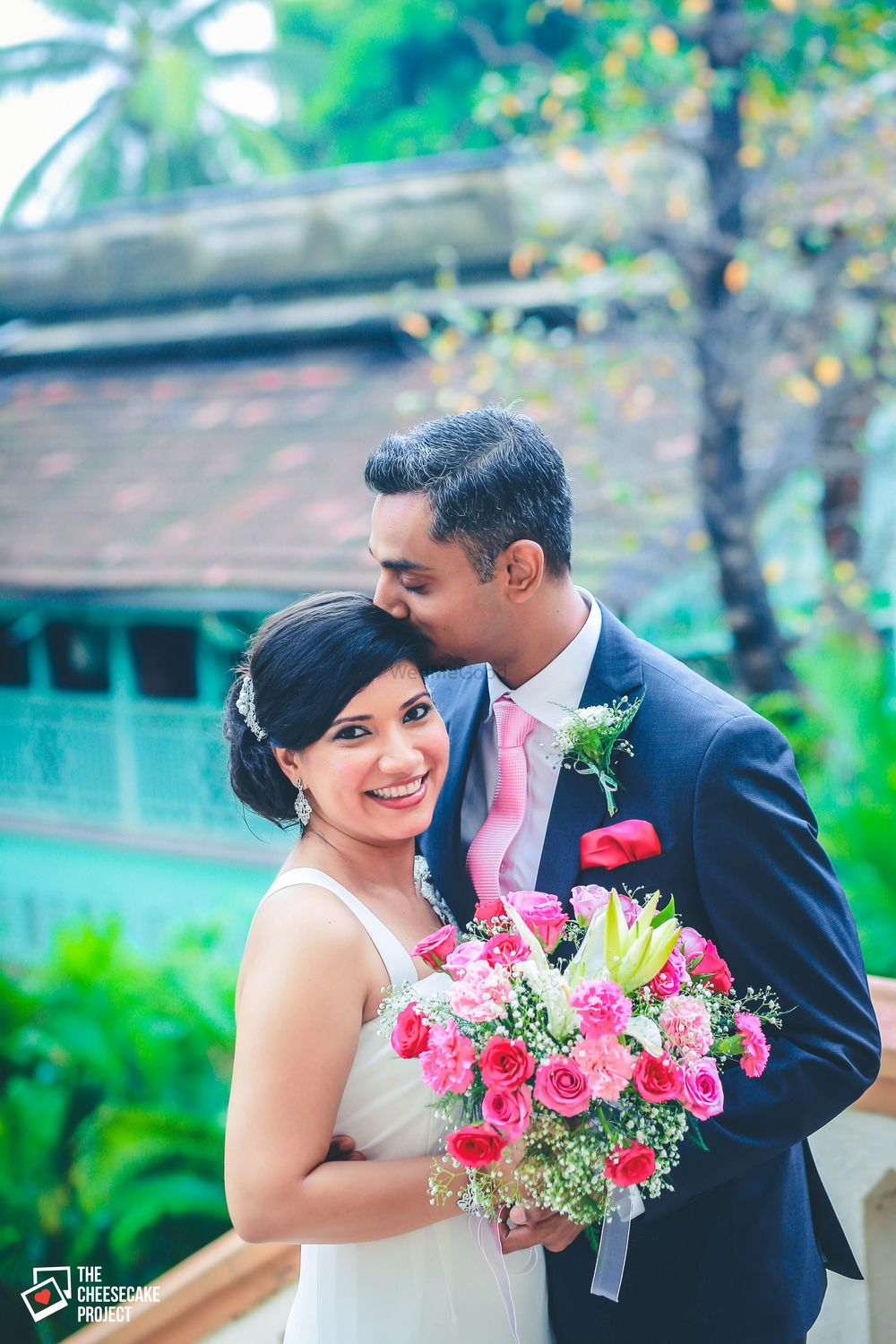Photo From Sonia + Rohit - By The Cheesecake Project