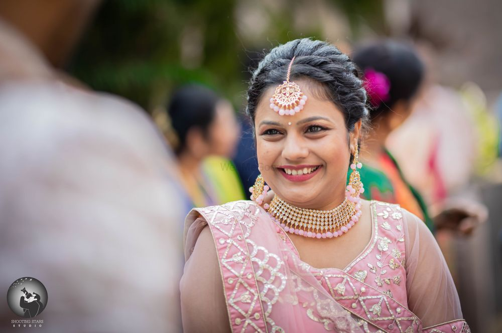Photo From surbhi wedding - By Shooting Stars Studio