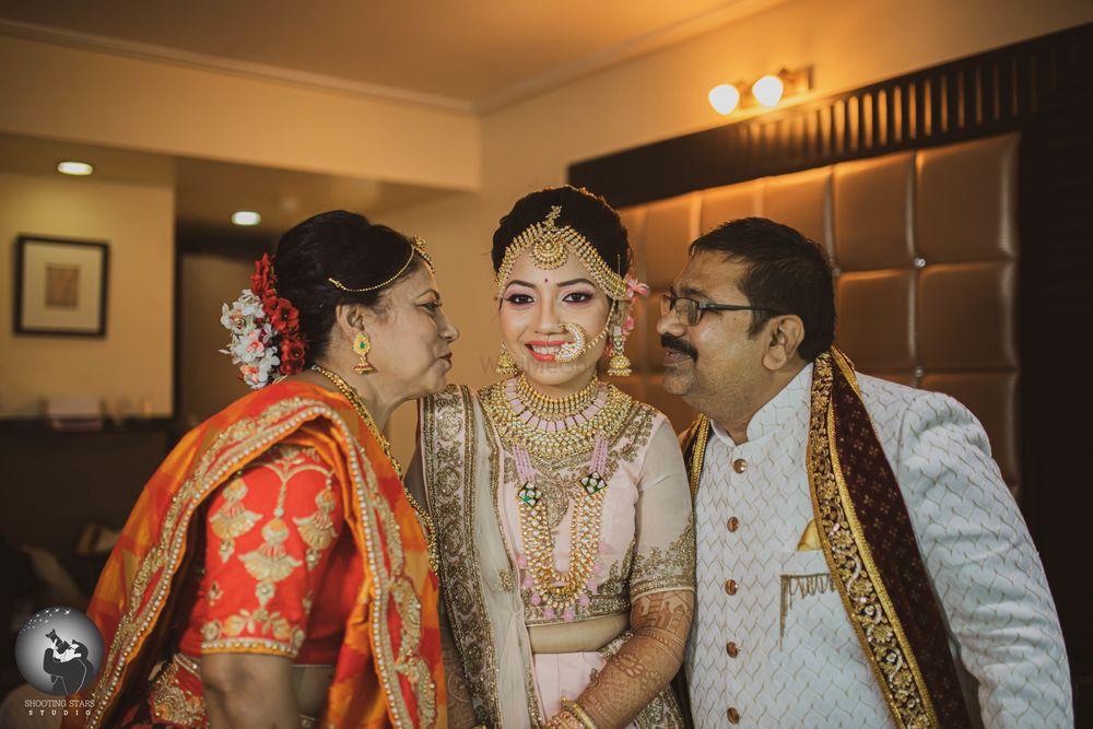 Photo From surbhi wedding - By Shooting Stars Studio