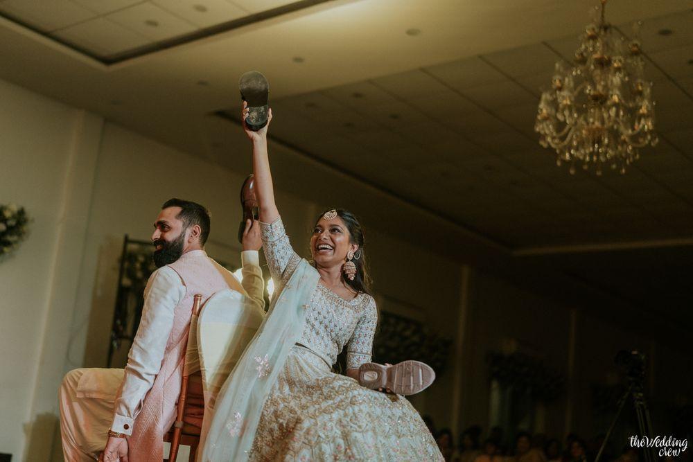 Photo From Adil + Esha - By The Wedding Crew