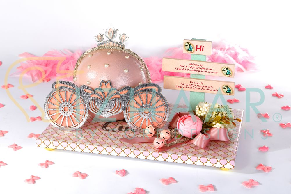 Photo From Baby showers & announcements  - By Izhaar by Core Designs