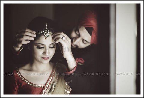 Photo From Nishtha Makker - By Priyanka Gogia Makeup
