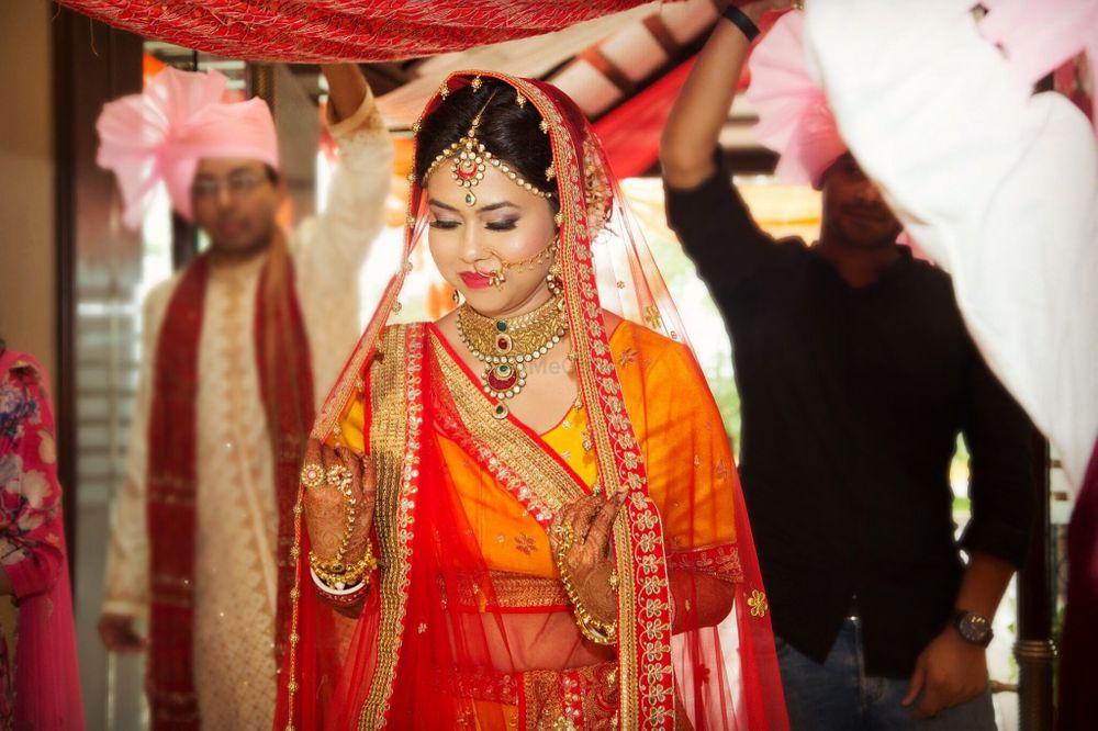 Photo From Brides by Mehak Dawar - By Mehak Dawar