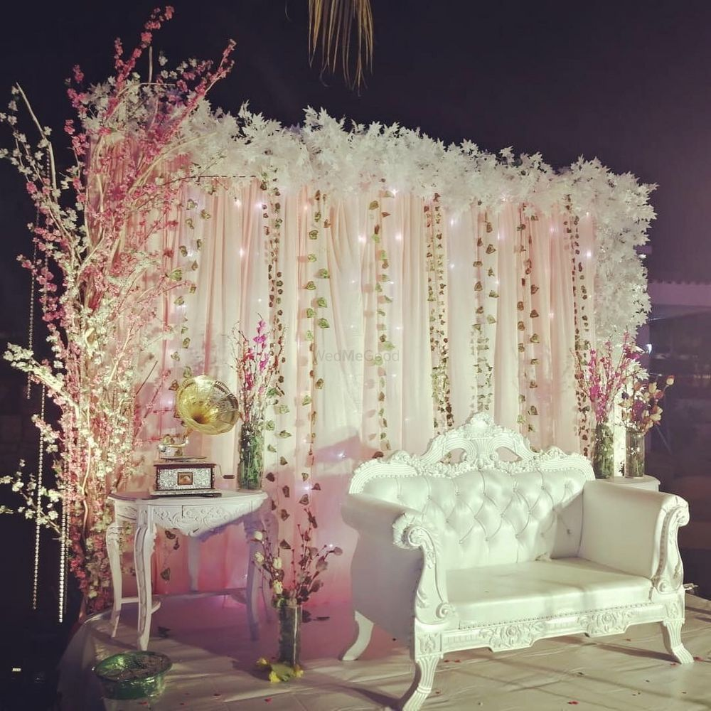 Photo From Sangeet Event - By Eventology
