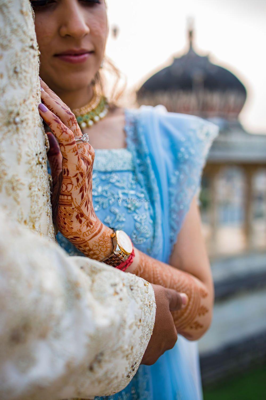 Photo From Anoosha & Neeraj - By Cinnamon Pictures
