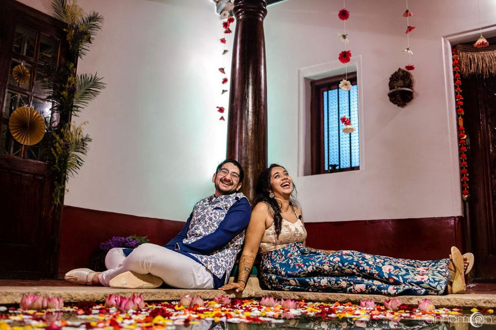 Photo From Rachita & Kalhan - By Cinnamon Pictures