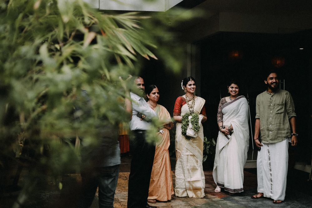 Photo From kerala hindu wedding - By Lights On Creations