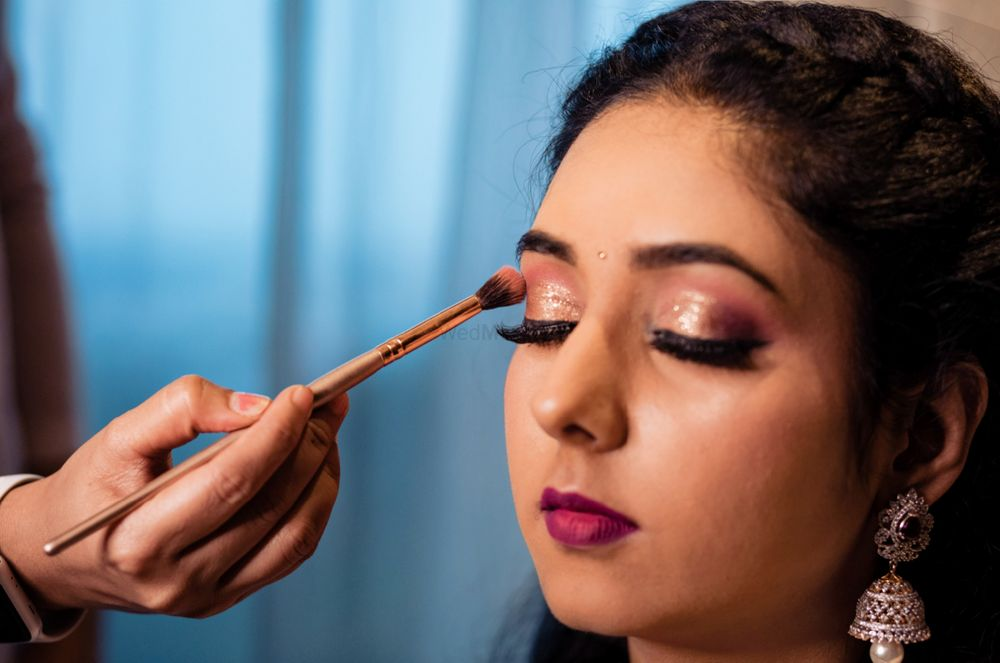Photo From Soumya - By Makeup by Sweta