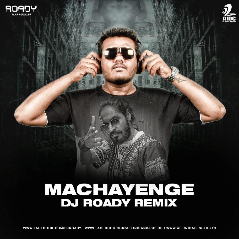 Photo From remixes - By Dj Roady
