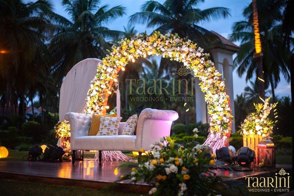 Photo From Deepam & Reception - By Taarini Weddings