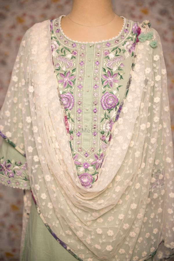 Photo From Trousseau Essentials - By Dilnaz Karbhary