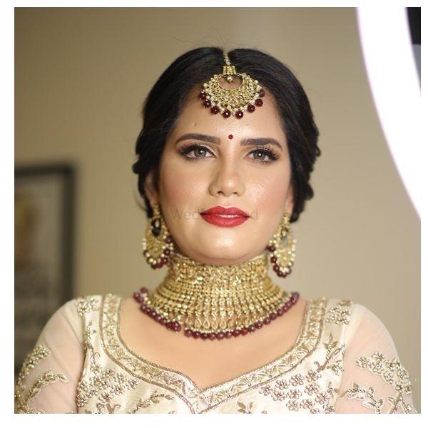 Photo From BRIDES 2020 - By Headmasters Ludhiana Salon and Spa