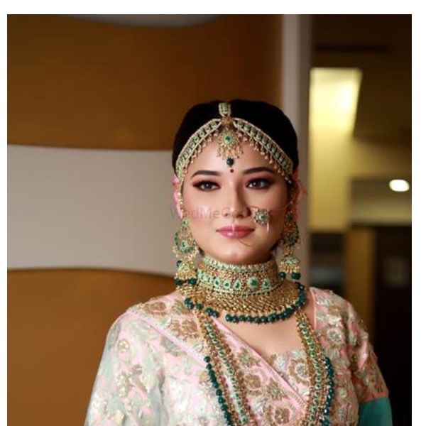 Photo From BRIDES 2020 - By Headmasters Ludhiana Salon and Spa