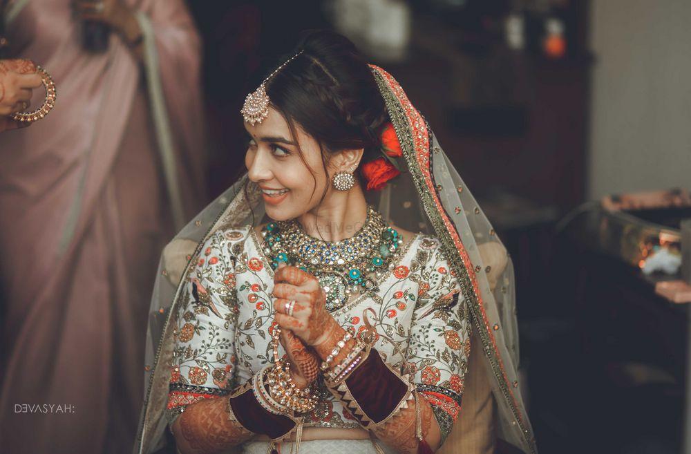 Photo From Moksha & Aamir - By Devasyah Studios