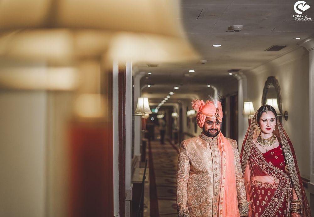 Photo From Nicole & Partha - By Sona Sachdeva Photography