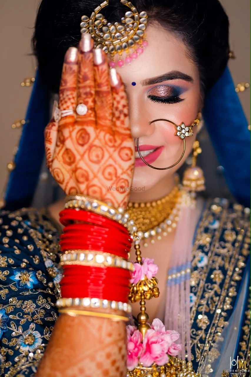 Photo From BRIDES  - By Pallavi Narula Artistry