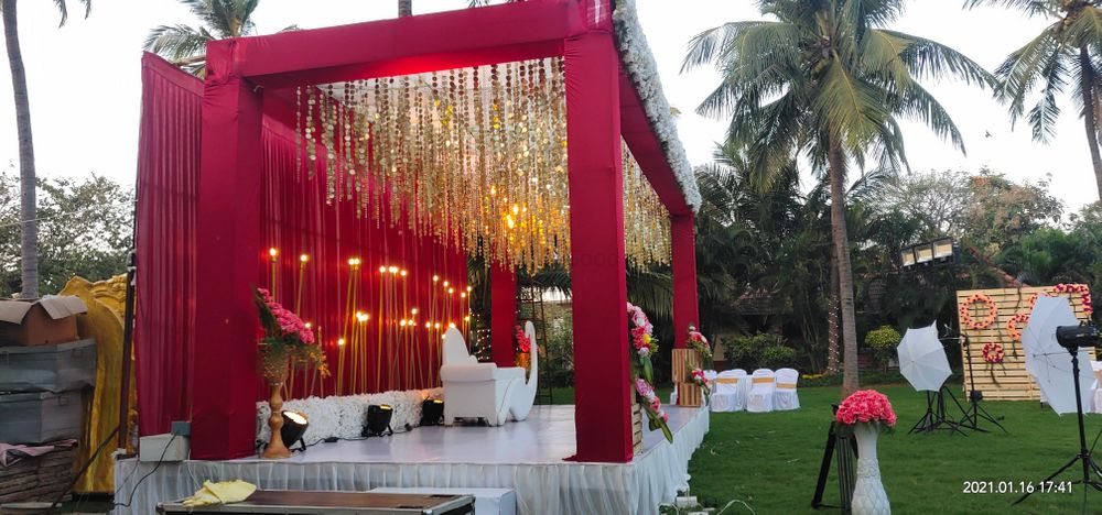 Photo From green meadows redort - By Zig Zag Event & Decors