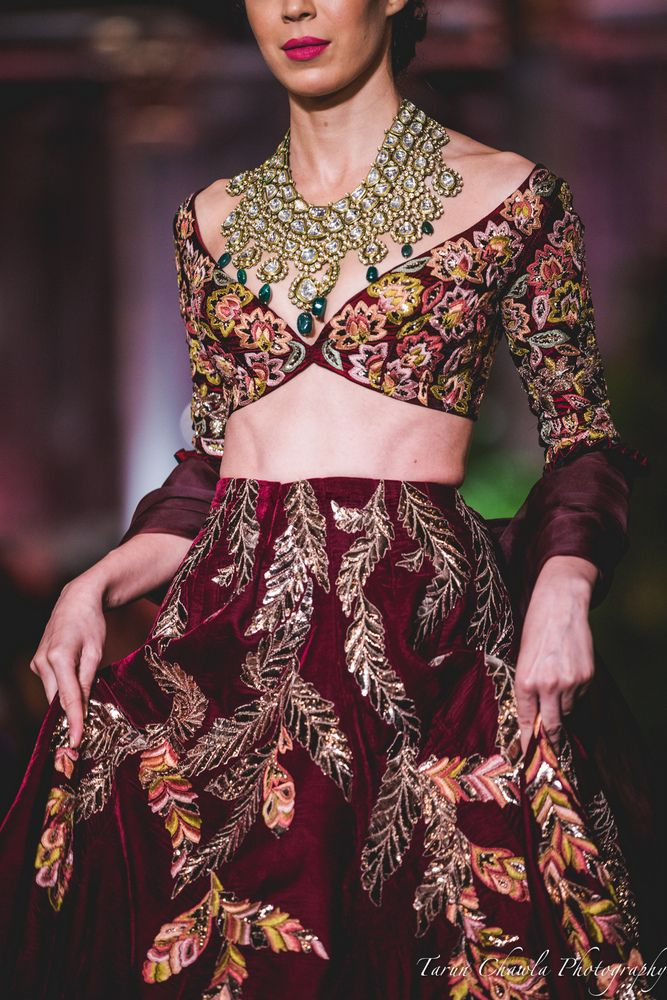 Photo From India Couture Week 2016 - By Manish Malhotra