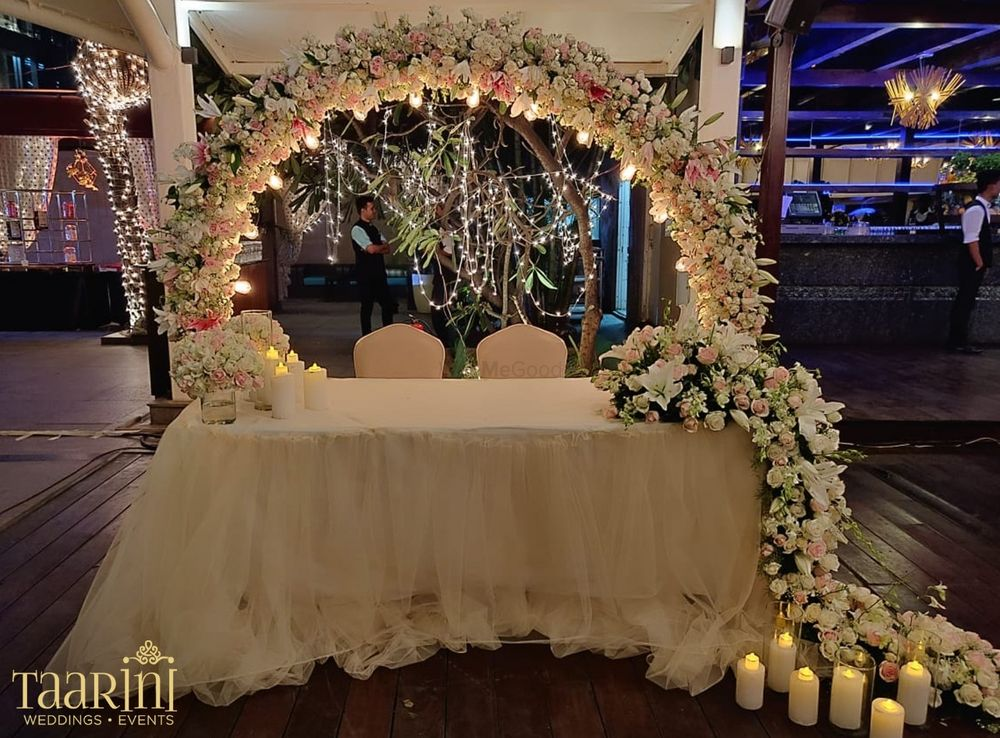 Photo From Adnan & Sabreen - By Taarini Weddings