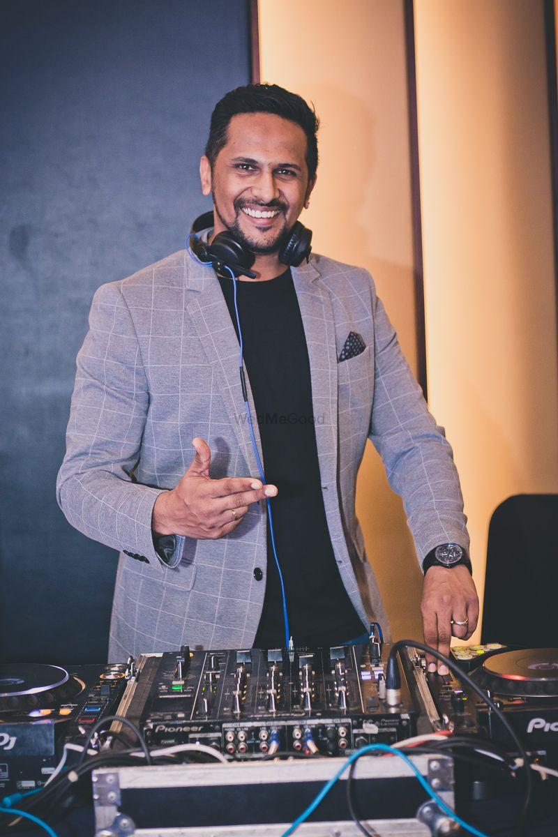 Photo From Anil & Indu's 25th Anniversary - By DJ Regge