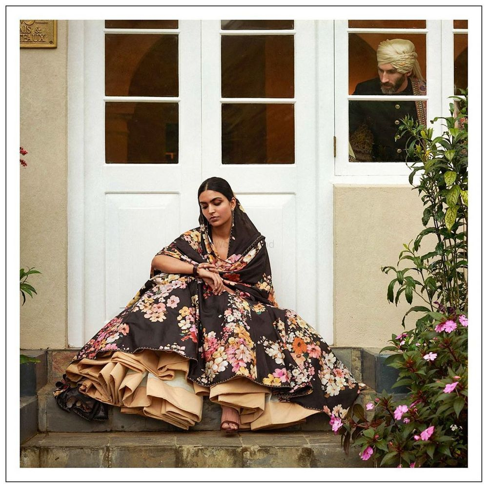 Photo From Summer 2020 - Collection - By Sabyasachi Mukherjee