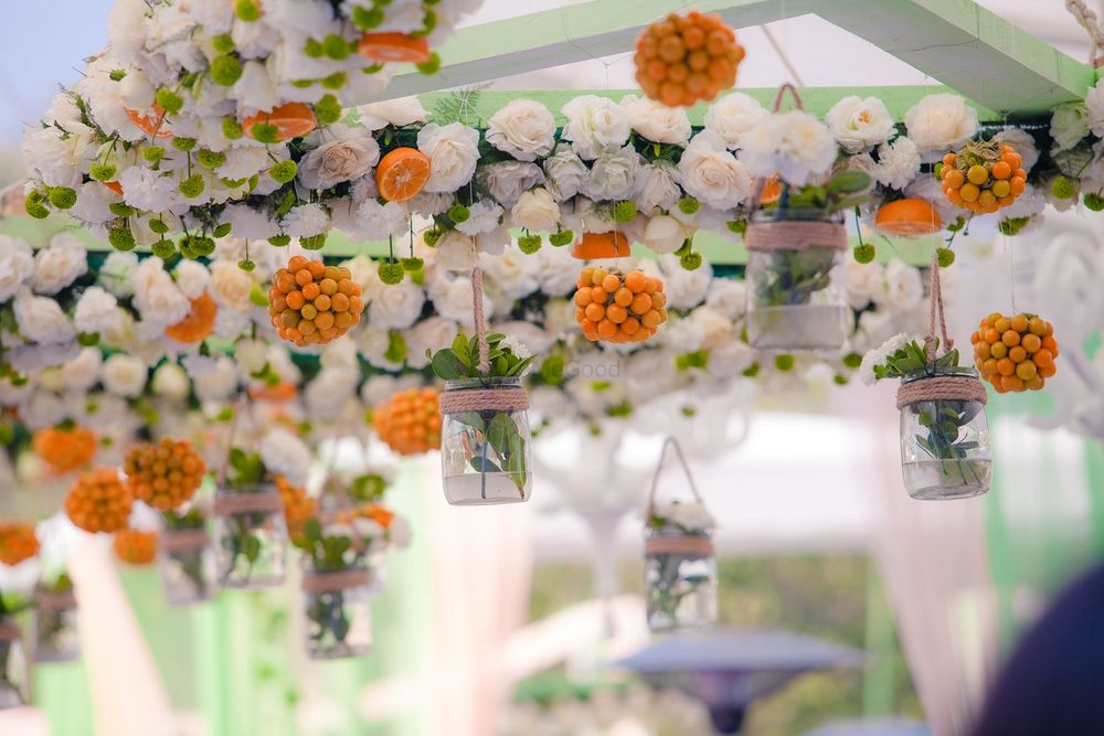 Photo From Pretty day wedding & reception !!  - By Vivaha Wedding Solutions