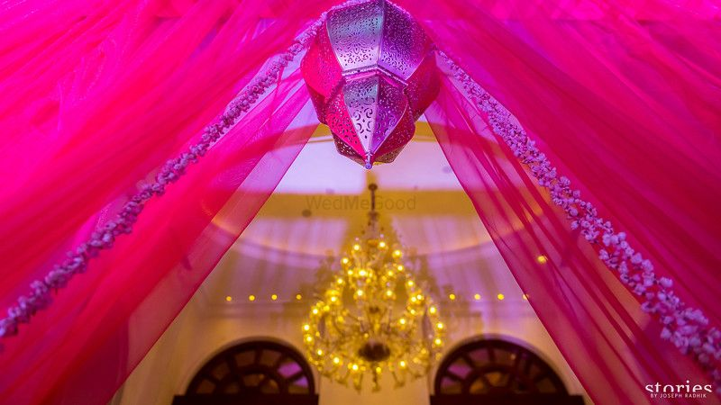 Photo From Arabian Night - By SM Weddings