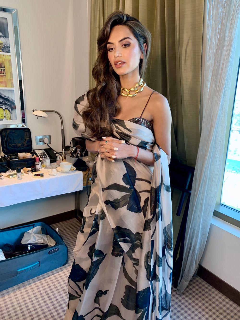 Photo From Dipa Khosla international Celebrity - By Makeup By Suhani