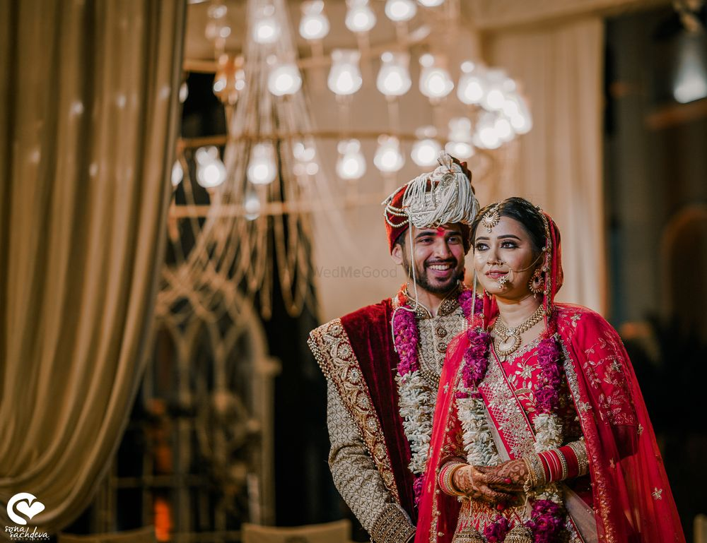 Photo From Setika & Karan - By Sona Sachdeva Photography