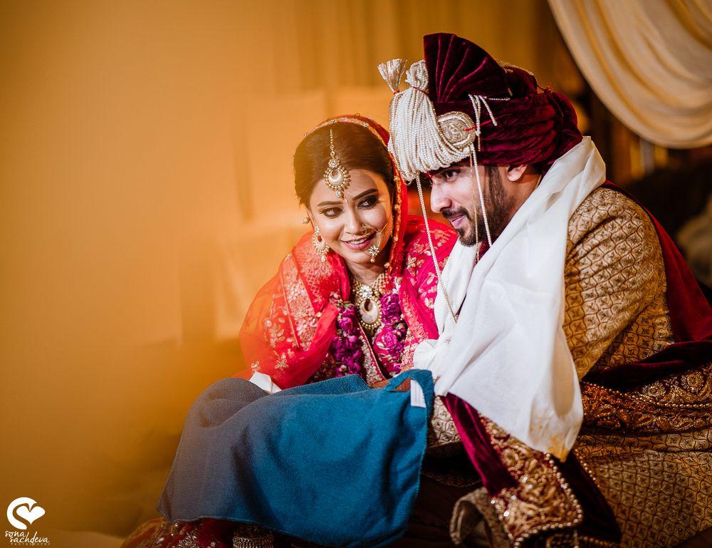 Photo From Setika & Karan - By Sona Sachdeva Photography