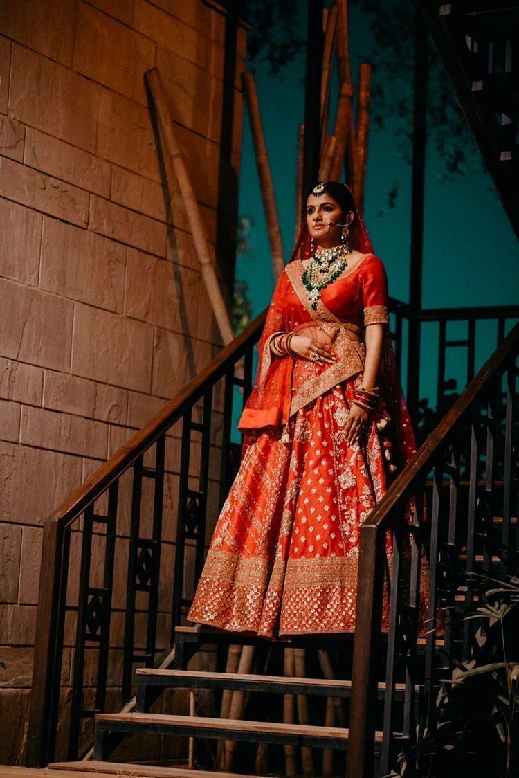 Photo From Shivani yadav - By Yogesh Sharma Make Up Artist