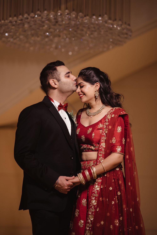 Photo From Sanjana & Adil - By LightBucket Productions