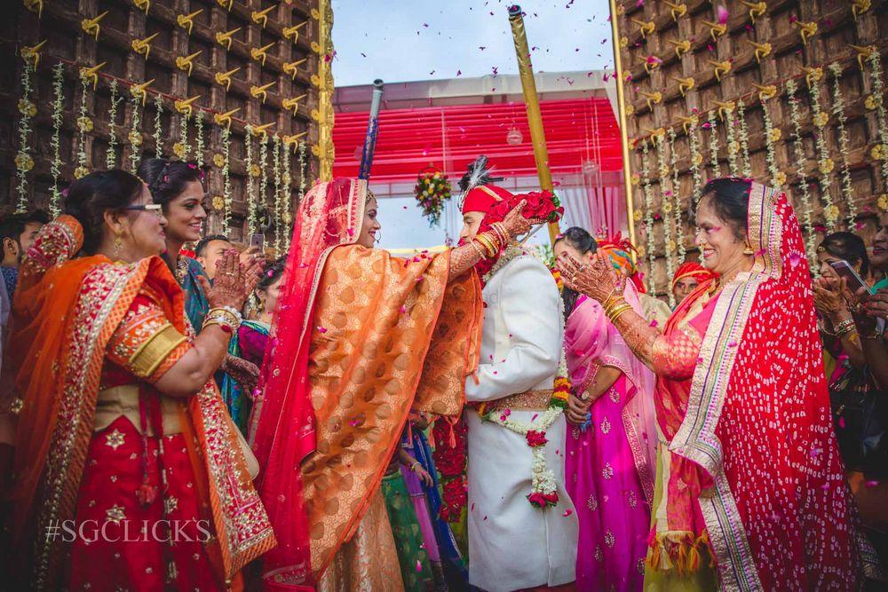 Photo From Wedding   Tanay-Vidushi - By Sandeep Gadhvi Photography