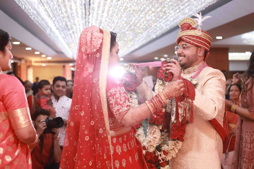 Photo From Suman & Sandeep - By Dheer Photography