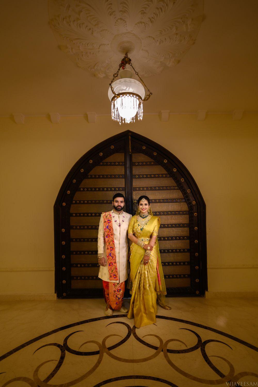 Photo From Manisha+Nithin - By Eesam & Co.