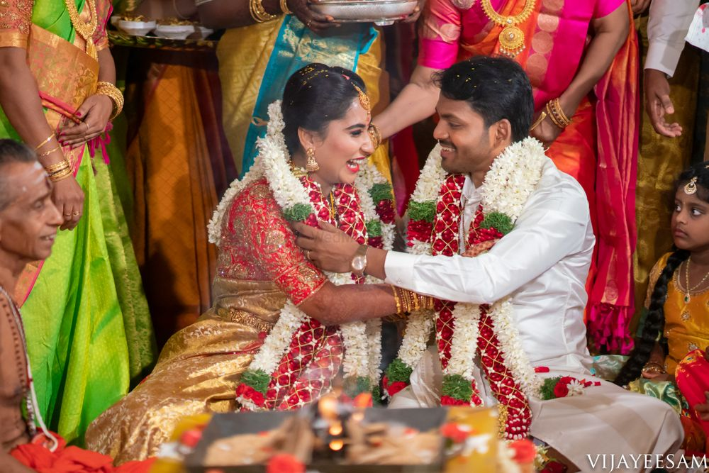 Photo From Swathika + Jandhi - By Eesam & Co.