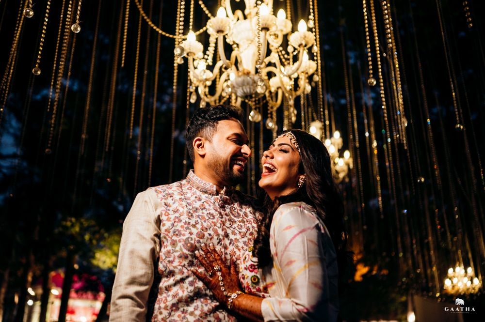 Photo From Sustainable Wedding of Pratha and Sushant - By Gaatha