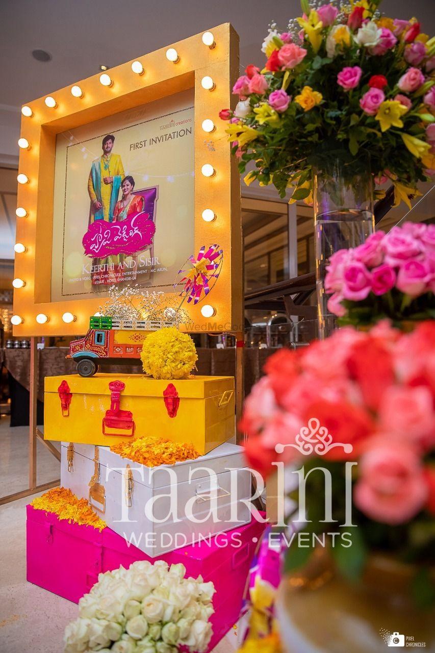 Photo From Keerthi & Sisir - By Taarini Weddings