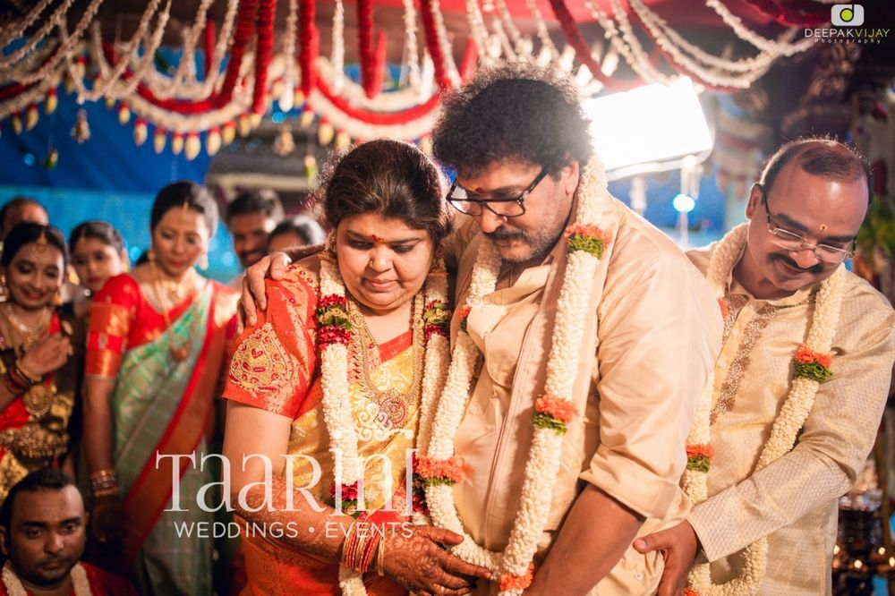 Photo From Anju & Ajay - By Taarini Weddings