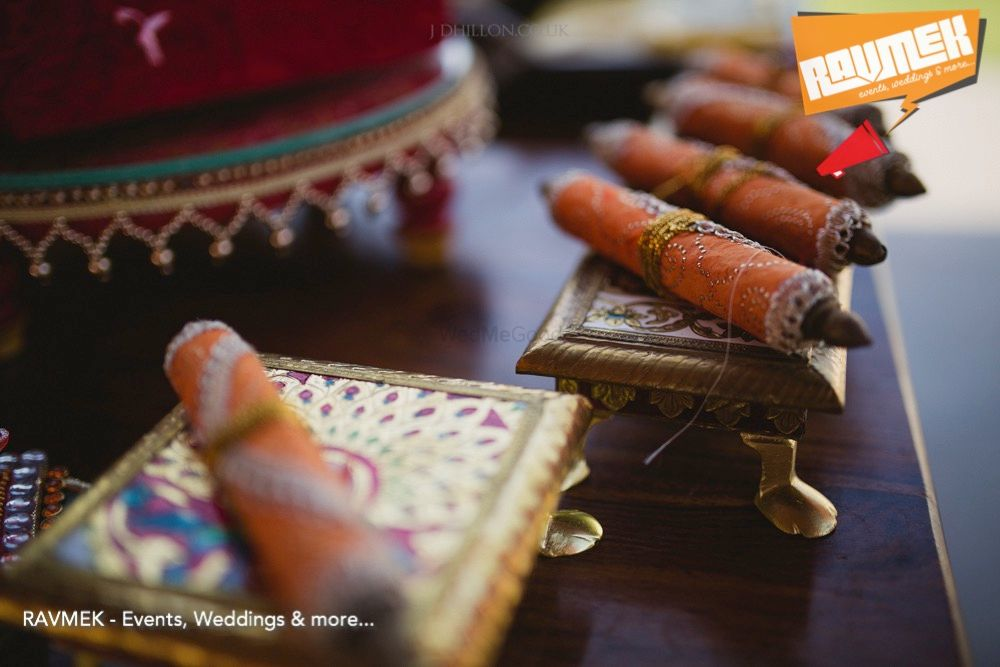 Photo From Fairmont Jaipur - Celina weds Davod - By Ravmek Event Planning Services