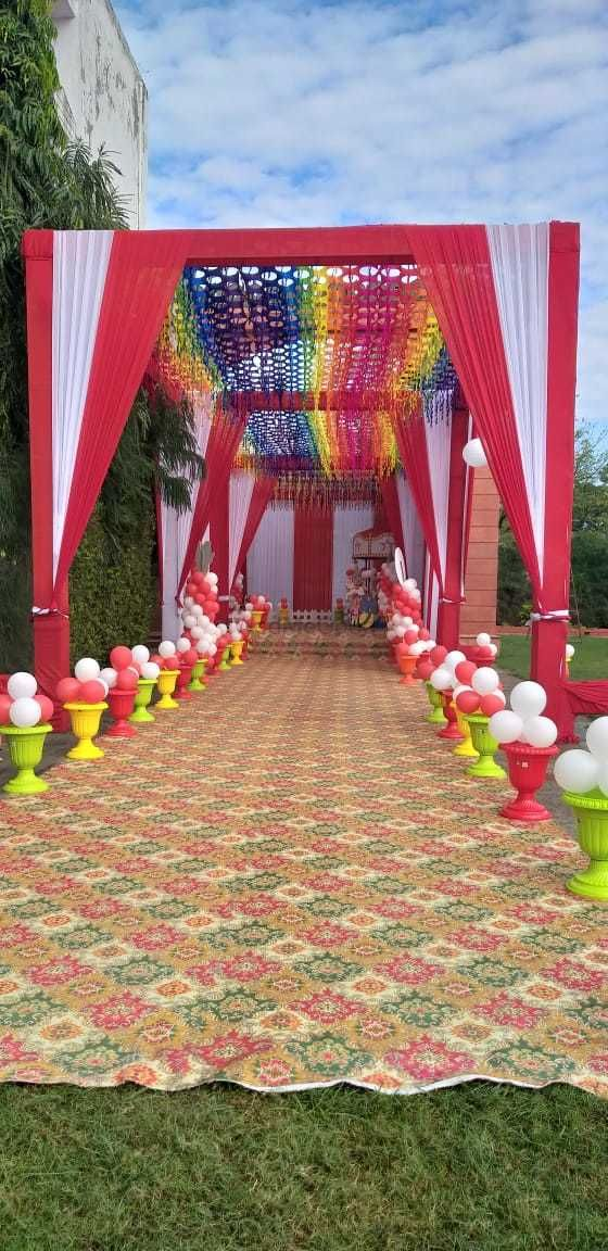 Photo From Risha's Carnival - By Jovial Creations