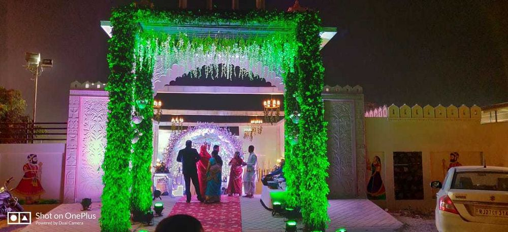 Photo From dhakar wedding - By Jovial Creations