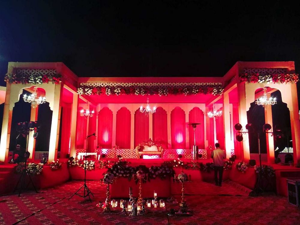 Photo From labhgarh palace - By Jovial Creations