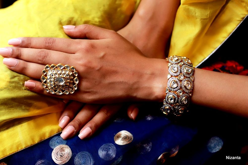 Photo From Monsoon Collection - By Nizanta