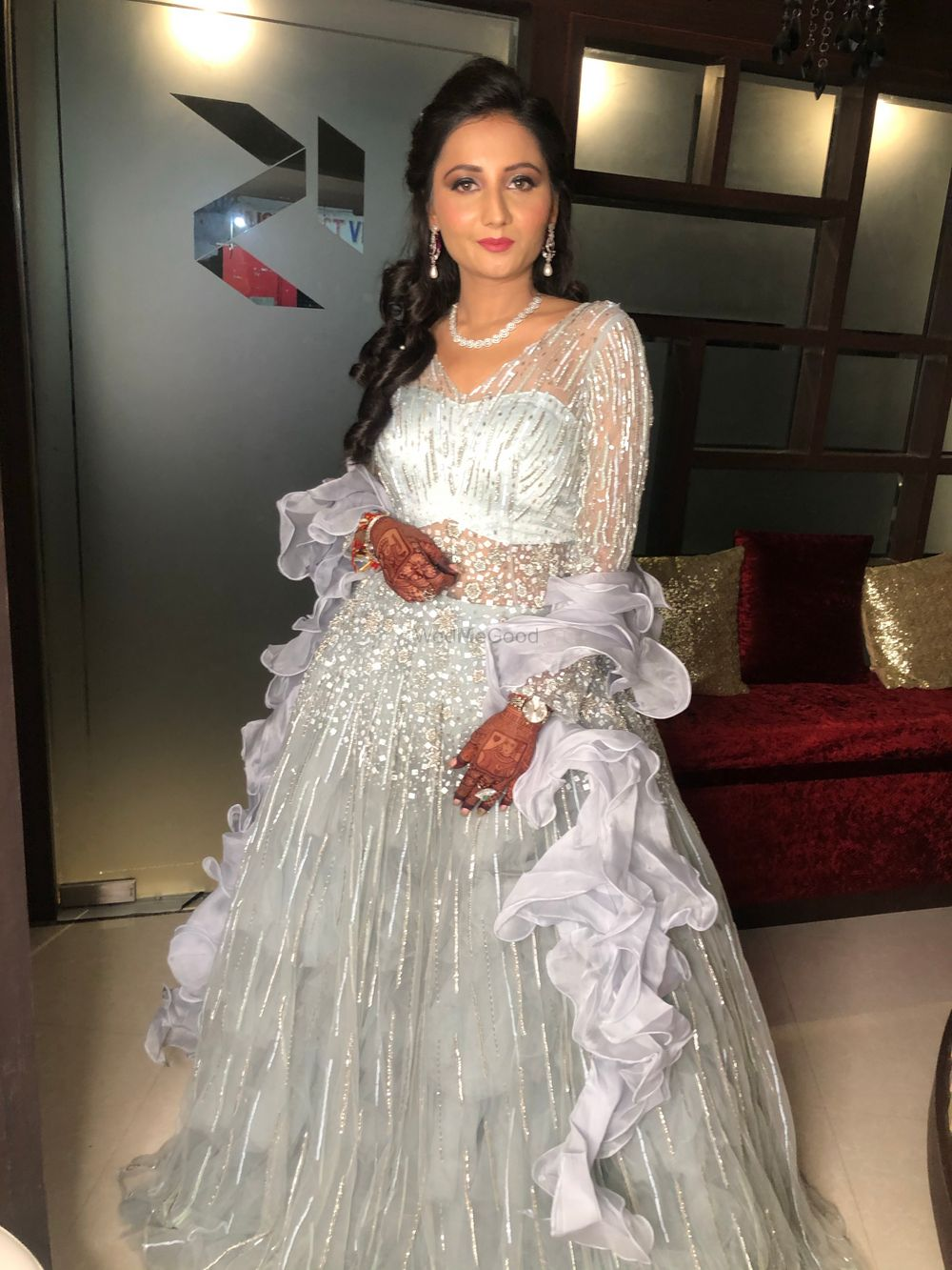 Photo From karishma - By Makeovers By Kamakshi Soni