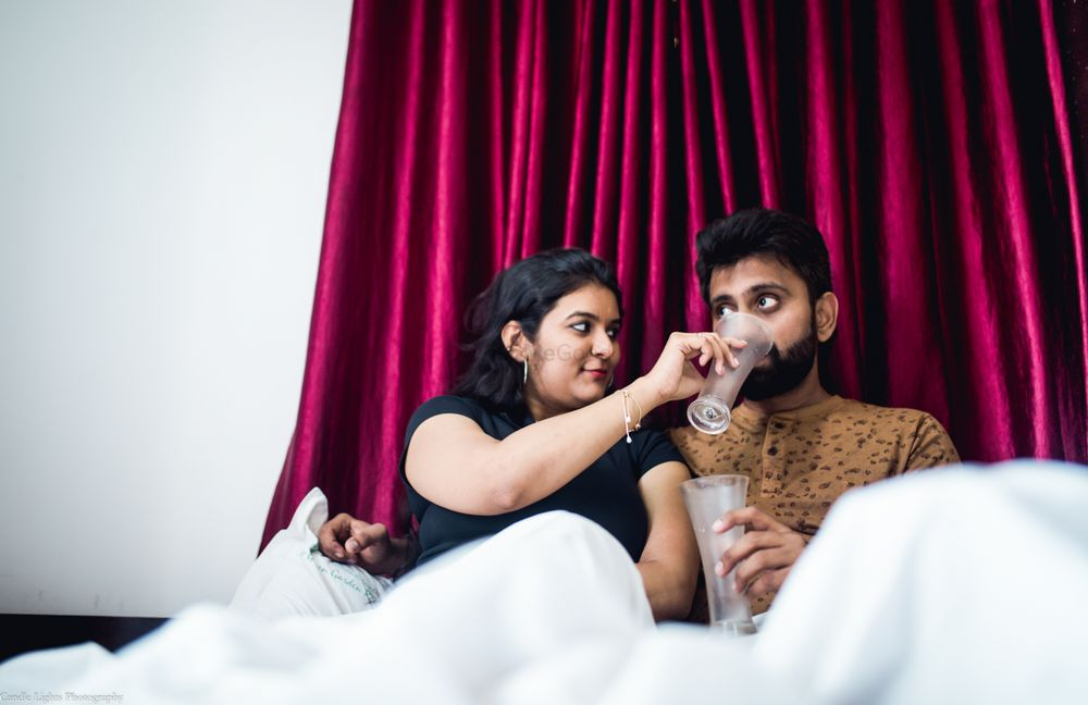 Photo From Anand & Sruthi - By Candle Light's Photography