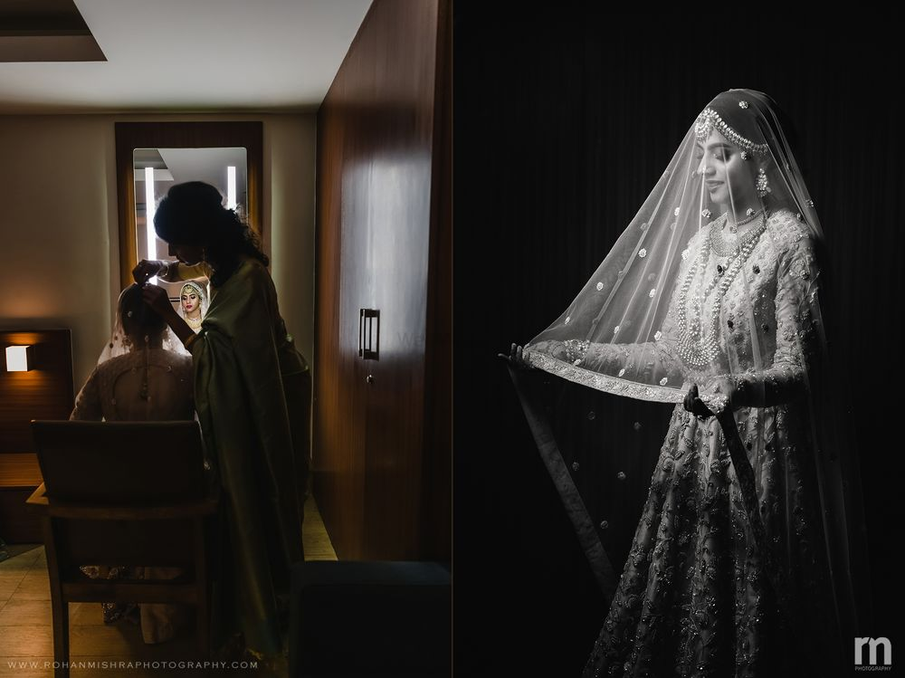 Photo From Azman & Neveen- A Divine Walima - By Rohan Mishra Photography
